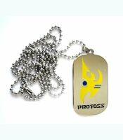Медальон StarCraft 2 Protoss Necklace (№2)