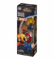 Mega Bloks World of Warcraft: Creatures Pack 1