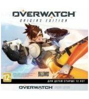 Overwatch: Origins Edition [русская версия]  CD-ключ