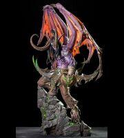 Статуэтка Иллидан World of Warcraft - Illidan Statue 60 см.
