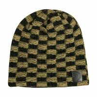 Шапка WORLD OF WARCRAFT ALLIANCE TWO TONE SLOUCHY BEANIE Альянс