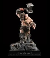 Статуэтка Warcraft - ORGRIM by WETA