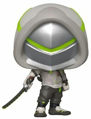 Фигурка Overwatch Funko Pop! Genji Figure (OW2)