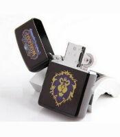 Зажигалка WORLD OF WARCRAFT  Alliance  (USB, Electronic)