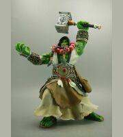Фигурка World of Warcraft Orc Thrall Chaoer Figure