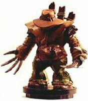 Warcraft  Miniatures Core Mini: HARVEST GOLEM