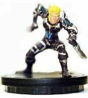 Warcraft  Miniatures Core Mini: DELYN DARKSUN