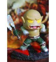 Статуэтка World of Warcraft Hellscream Figure