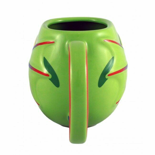 Чашка Warcraft - Green Murloc Mug