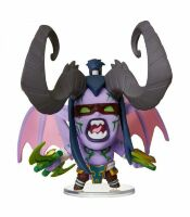 Мини фигурка Cute But Deadly Blind Vinyl - Illidan