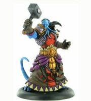 Warcraft  Miniatures Core Mini: PHADALUS THE ENLIGHTENED