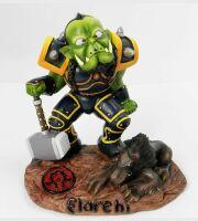 Статуэтка World of Warcraft Thrall  Figure