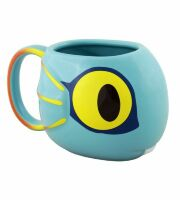 Чашка Warcraft - Blue Murloc Mug