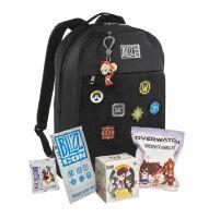 Сумка с подарками Близкон 2017 - BlizzCon 2017 Goody Bag