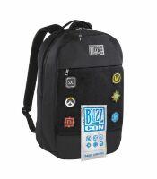 Сумка Близкон 2018 - BlizzCon Badge Starter Kit