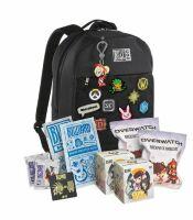 Сумка с подарками Близкон 2017 Эпик - BlizzCon 2017 Goody Bag Epic Version