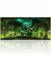 Коврик World of Warcraft Large Gaming Mouse Pad - Illidan (90*40 см)