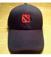 Кепка Dota 2 Dark Blue Hat