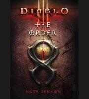 Книга  Diablo III: The Order - Hardcover Edition (Eng)