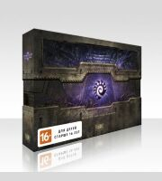 StarCraft II: Heart of the Swarm. Коллекционное издание Collectors Edition (EURO/RU)
