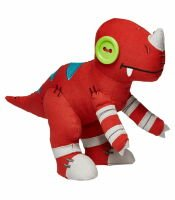 Мягкая игрушка World of Warcraft Raptor Plushie