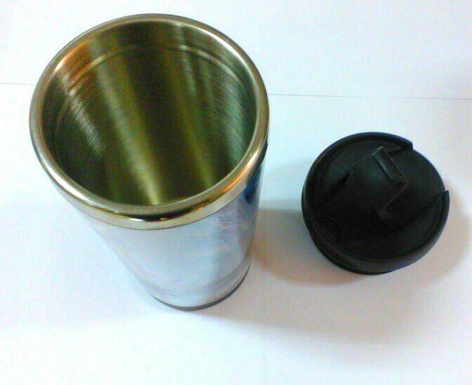 Стакан World Of Warcraft нержавіюча сталь чашка кави