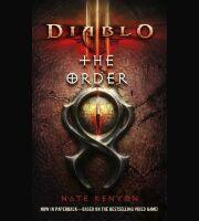 Книга  Diablo III: The Order - Paperback Edition (Мягкий переплёт) (Eng)