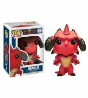 Фігурка Funko POP! Vinyl Diablo China Edition