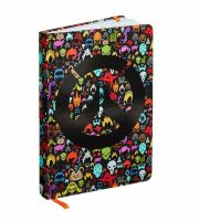 Блокнот Overwatch Character Icon Notebook