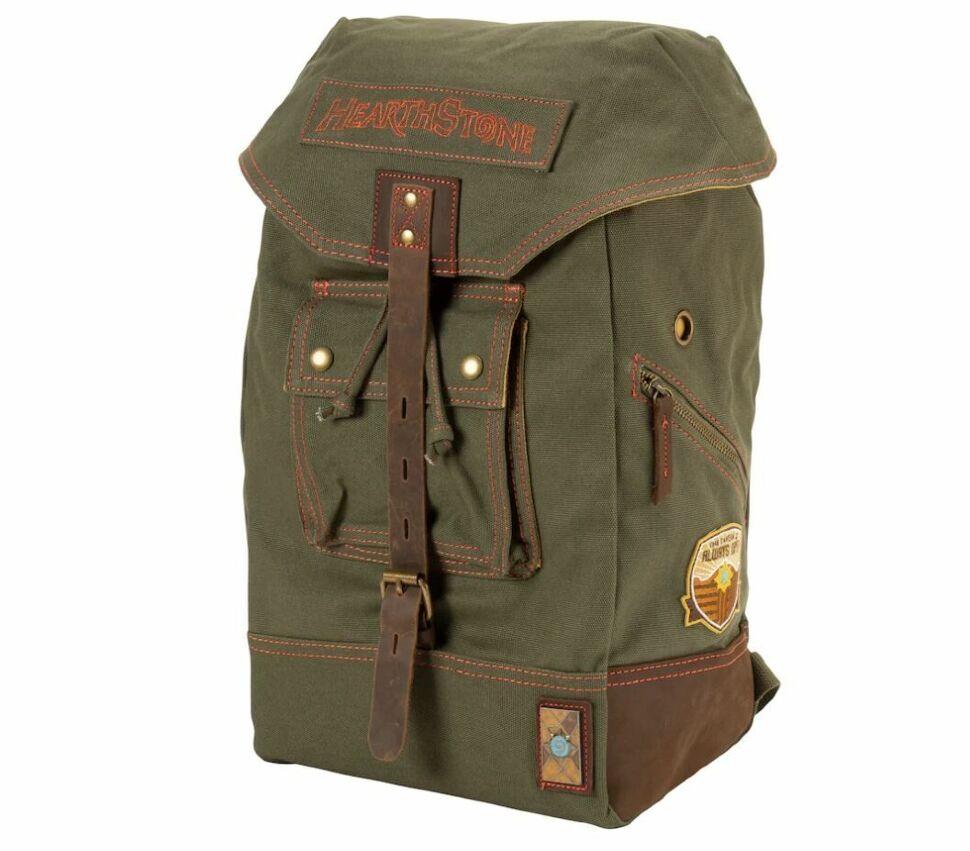 Рюкзак Hearthstone Fireside Gamer Everyday Utility Backpack