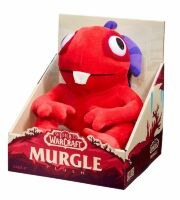 Мягкая игрушка World of Warcraft Murgle Murloc Plush