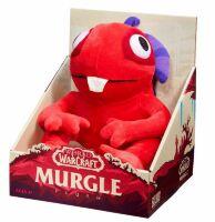 Мягкая игрушка World of Warcraft Murgle Murloc Plush