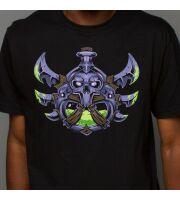 Футболка World of Warcraft Rogue Class T-Shirt (размер L)