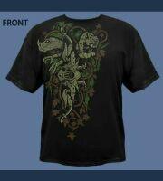 Футболка World of Warcraft Hunter Legendary Class T-Shirt (мужск., размер L)