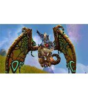 WoW Mount: Enchanted Fey Dragon (зачарованный волшебный дракончик)