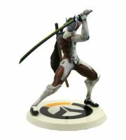 Статуэтка Overwatch GENJI Color Figure - Гэндзи