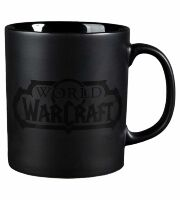 Чашка World of Warcraft Blackout Mug