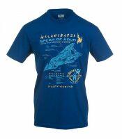 Футболка StarCraft Spear of Adun Blueprint Shirt (мужск., размер L)