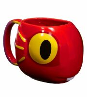 Чашка World of Warcraft Red Murloc Mug