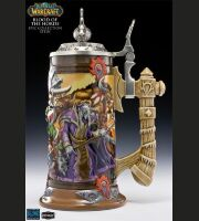 Колекційна гуртка Warcraft Blood of the Horde Collection Stein Limited Edition