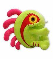 Мягкая игрушка World of Warcraft MURLOC (зелёный) 20 cм