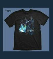 Футболка StarCraft II Wings of Liberty Battle T-Shirt (мужск., M)