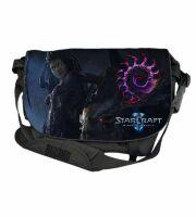 Сумка для ноутбука Razer Starcraft 2 Zerg Messenger bag