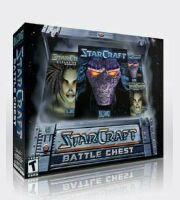 StarCraft: Battle Chest