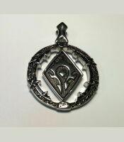 Медальон World of Warcraft Horde №4