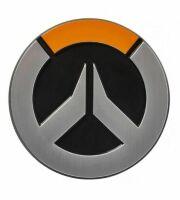 Подставка под чашку Overwatch Coaster 3d Logo Emblem Blizzcon 2015