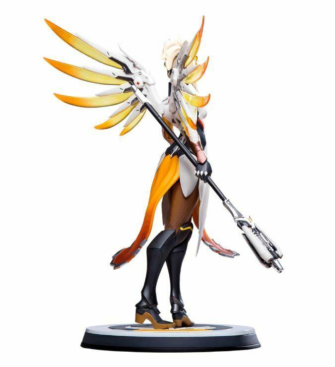 Статуэтка Overwatch Mercy Statue