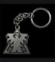 Брелок StarCraft II Terran Keychain
