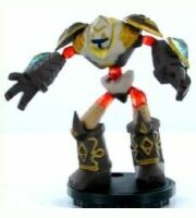 Warcraft Miniatures Core Mini: TEMPEST-FORGE DESTROYER