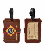 Багажная бирка Hearthstone – Vinyl Luggage Tag Blizzcon 2015
